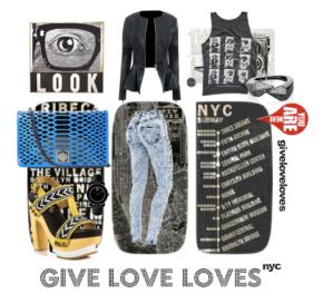 NYC: SoHo Streetwear